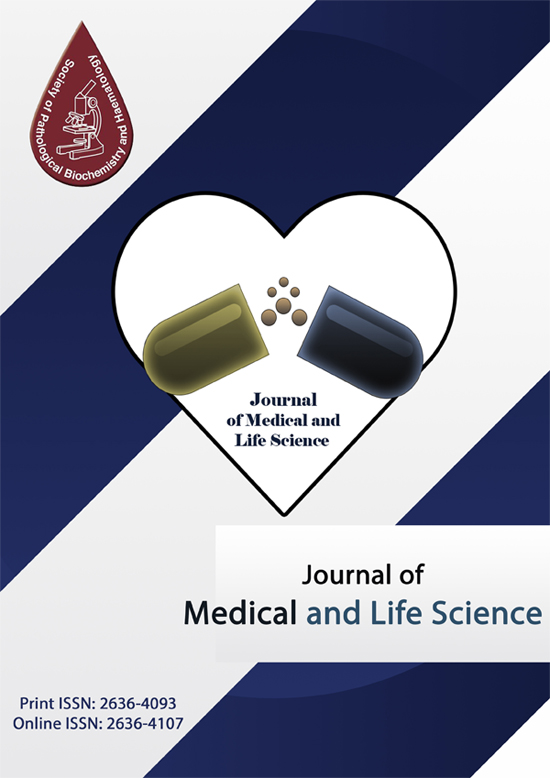 Journal of Medical and Life Science